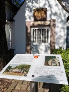 Kapelle an der alten Schmiede in Lüchtringen