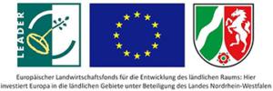 Europäischer Landwirtschaftsfonds für die Entwicklung des ländlichen Raums: Hier investiert Europa in die ländlichen Gebiete unter Beteiligung des Landes Nordrhein-Westfalen