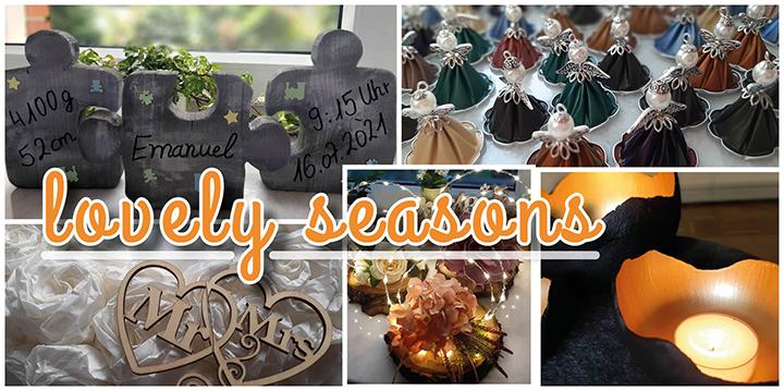 Lüchtringer lovely seasons